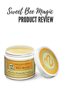 Sweet Bee Magic product review
