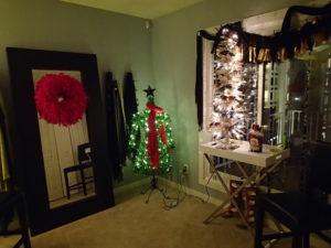 Accessory Room