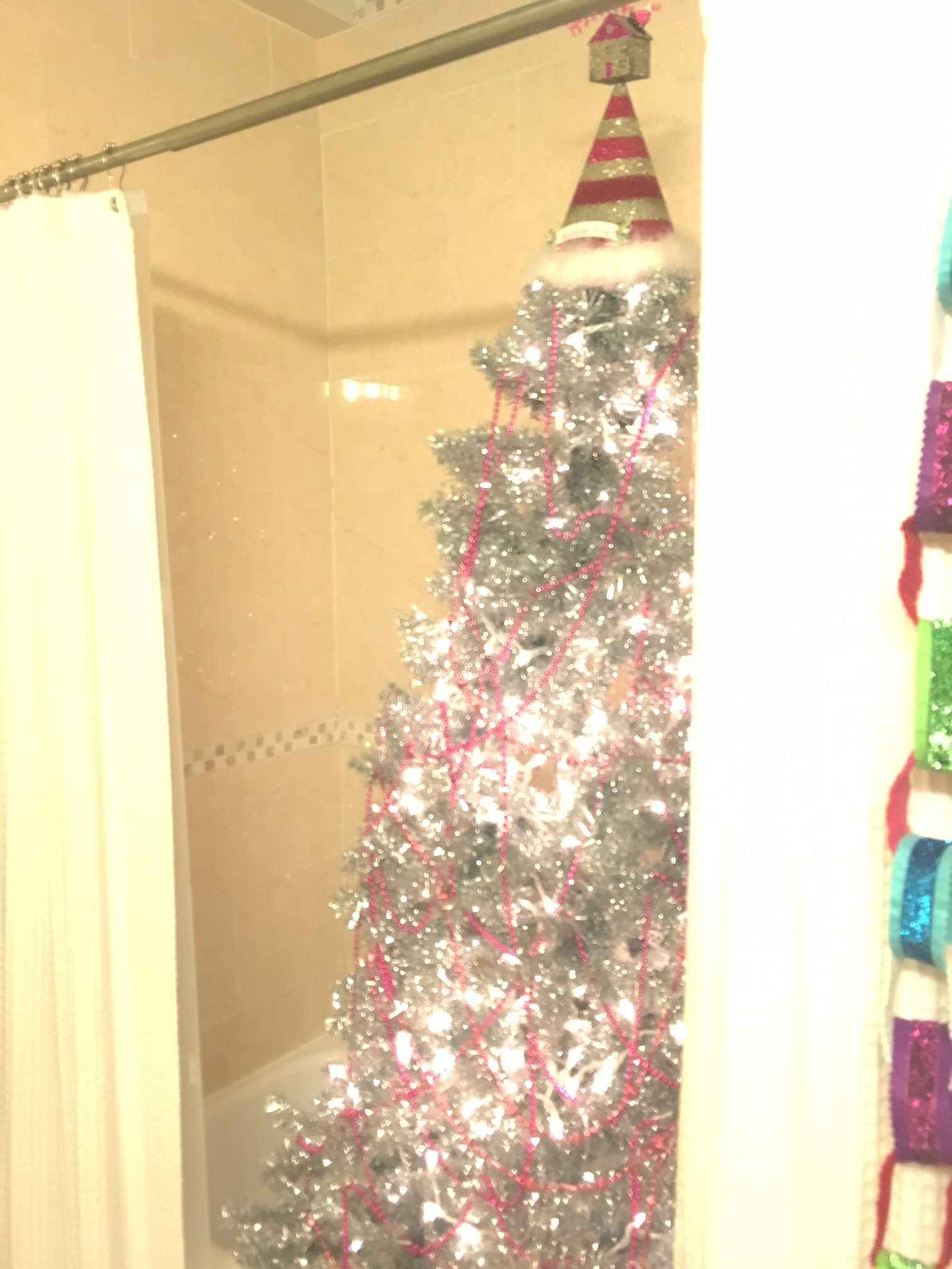Christmas Wrap Up (or how many trees can I fit in one house ...